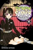 Demon Slayer Vol 18
