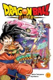 Dragon Ball Super Vol 11