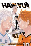 Haikyu Vol 41
