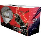Tokyo Ghoul Re Complete Box Set
