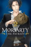 Moriarty The Patriot Vol 02