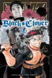 Black Clover Vol 24