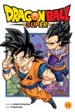 Dragon Ball Super Vol 12