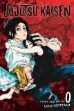 Jujutsu Kaisen Vol 00