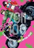 Zom 100 Bucket List of the Dead Vol 01