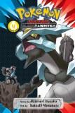 Pokemon Adventures Black 2 and White 2 Vol 04