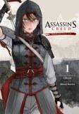 Assassin's Creed Blade of Shao Jun V1