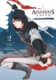 Assassin's Creed Blade of Shao Jun Vol 2