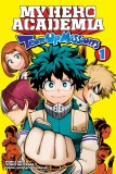 My Hero Academia Team-Up Missions Vol 01