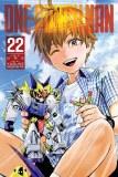 One-Punch Man Vol 22