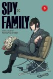 Spy X Family Vol 05