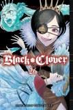 Black Clover Vol 26