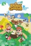 Animal Crossing New Horizons Vol 01