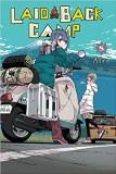Laid Back Camp Vol 08