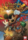 Wizards of Mickey GN Vol 03