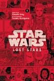 Star Wars Lost Stars Vol 01