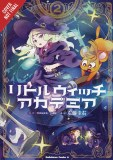 Little Witch Academia Vol 02