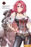 Goblin Slayer Light Novel 07