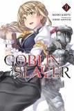 Goblin Slayer Light Novel 09