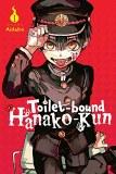 Toilet-bound Hanako-kun Vol 1