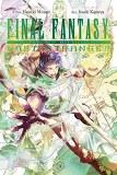 Final Fantasy Lost Stranger Vol 04