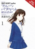 Fruits Basket Another Vol 01