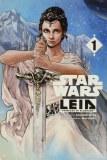Star Wars Leia Princess of Alderaan Vol 1