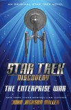 Star Trek Discovery Enterprise War