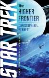 Star Trek The Original Series The Higher Frontier
