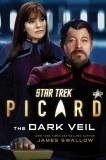Star Trek Picard Dark Veil HC