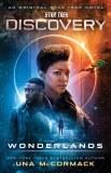 Star Trek Discovery Wonderlands SC