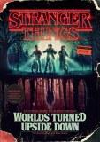 Stranger Things Worlds Turned Upside Down HC