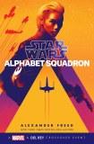 Star Wars Alphabet Squadron HC