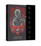 Dungeons & Dragons The Book of Holding HC Journal