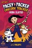 Pacey Packer Unicorn Tracker Vol 02