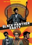 Black Panther Party: A Graphic Novel History