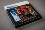 Unofficial SNES Pixel Book Slipcase HC