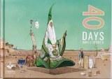 40 Days Dans Le Desert B HC Expanded Edition