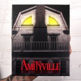 Amityville The Cursed Collection Blu ray