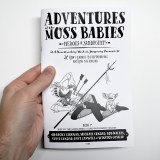 Adventures of the Moss Babies Book 1