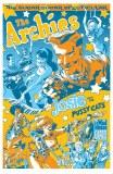 Archie Tour Print by Ramon Perez 11x17