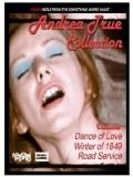 Andrea True Collection DVD