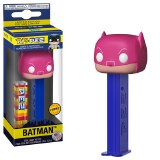 POP PEZ DC Batman 66 CHASE Dispenser