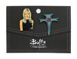 Buffy the Vampire Slayer 2 Pack Enamel Pins