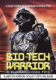 Bio-tech Warrior DVD