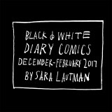 Black and White Diary Comics