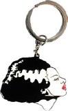 Bride Of Frankenstein Keychain