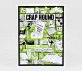 Crap Hound Books & Bees
