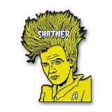 Shatner Pin