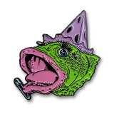 Fish Heads Pin